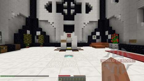 Mizzle II für Minecraft