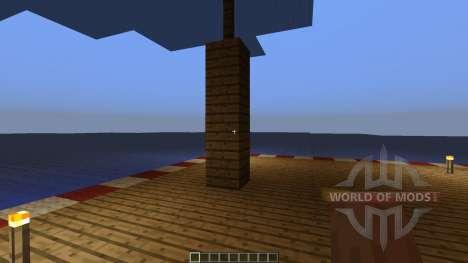 Ultimate Creative World super water für Minecraft