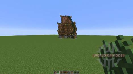 Medieval House 5 pour Minecraft