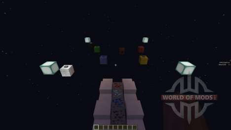 Puzzle [1.8][1.8.8] pour Minecraft