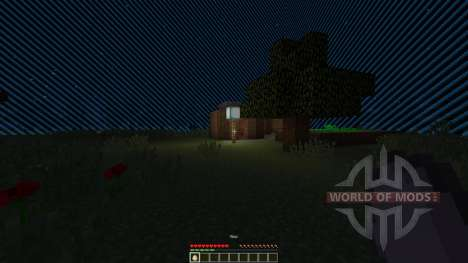 Unlimited PVP Nether für Minecraft