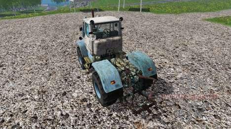 T-150K [Bearbeiten] für Farming Simulator 2015