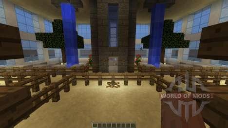 432 Park Avenue pour Minecraft