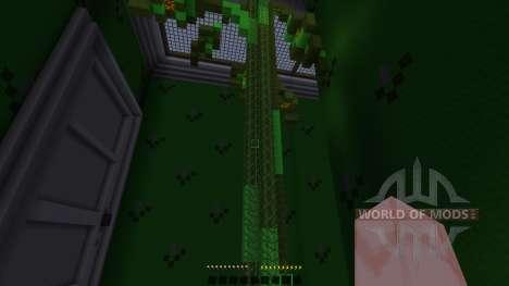 TOY STORY 2 ADVENTURE MAP für Minecraft