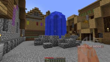 Shadows of Good and Evil für Minecraft