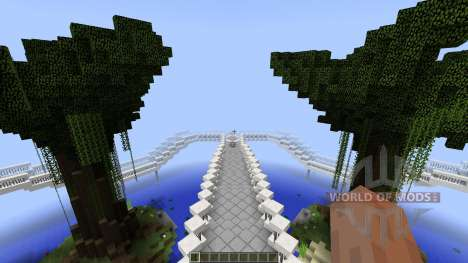 Awesome Spawn [1.8][1.8.8] pour Minecraft