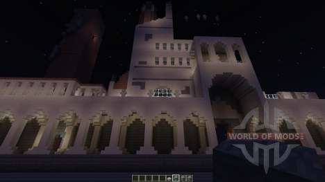 Medieval City of Cremona [1.8][1.8.8] pour Minecraft