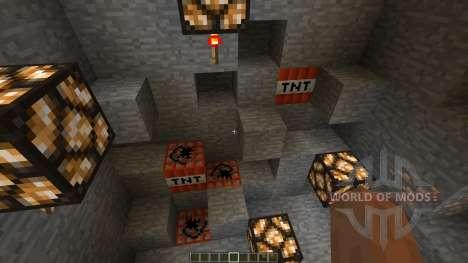 Lava to Surface [1.8][1.8.8] für Minecraft