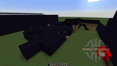 The Three Challenges pour Minecraft