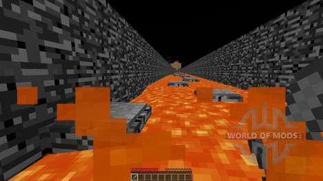 Escape Adventure für Minecraft