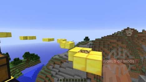 You Sprint BRO pour Minecraft