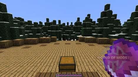 Survival Games: Frost Bite für Minecraft