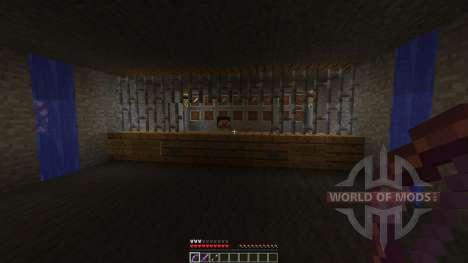 KillCraft: Killing Floor pour Minecraft