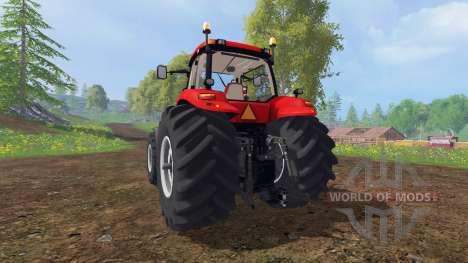 Case IH Magnum CVX 310 für Farming Simulator 2015