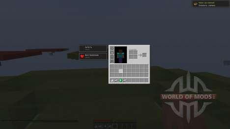 G. A. T. O. S. [1.8][1.8.8] für Minecraft