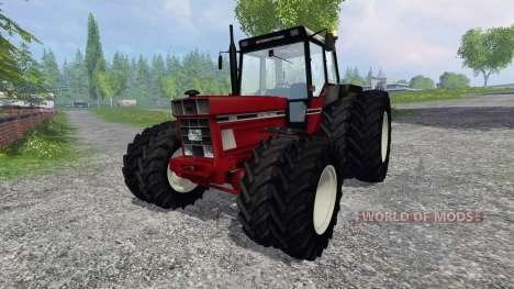 IHC 1255 für Farming Simulator 2015