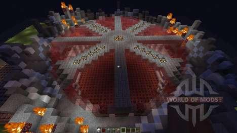 Blaze Runner V1 für Minecraft