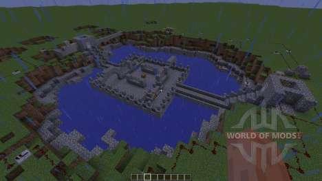 Small 1v1 PVP für Minecraft