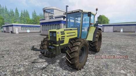 Hurlimann H488 v1.1 für Farming Simulator 2015