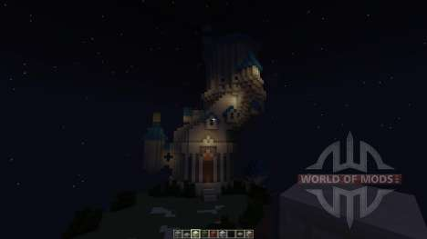Yen Sids Tower [1.8][1.8.8] pour Minecraft