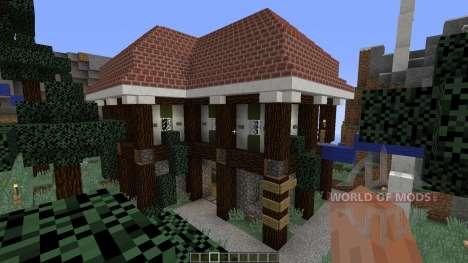 Dynamic Drops pour Minecraft