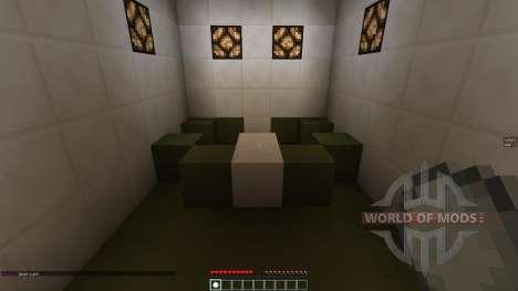 Cubical Parkour [1.8][1.8.8] pour Minecraft