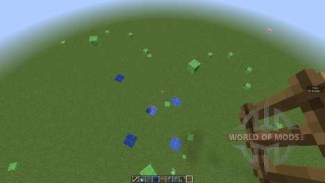 Parkour FUN [1.8][1.8.8] für Minecraft