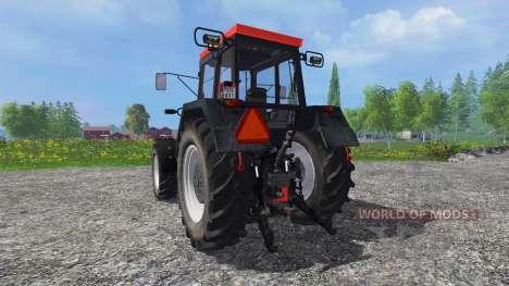 Ursus 1734 pour Farming Simulator 2015