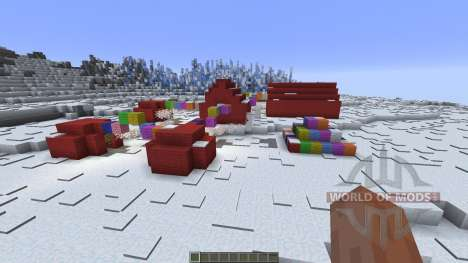 Mount Everest pour Minecraft