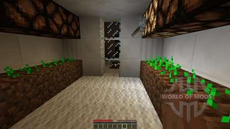 NoElevator pour Minecraft