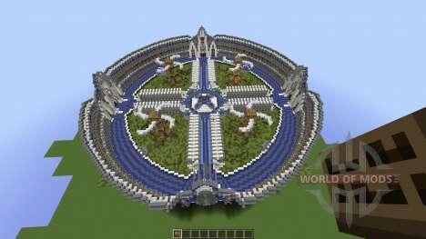 Server Hub:Spiral für Minecraft