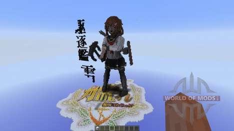 Ikazuchi für Minecraft
