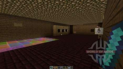Average Lobby pour Minecraft