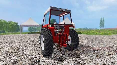 Renault 651 für Farming Simulator 2015
