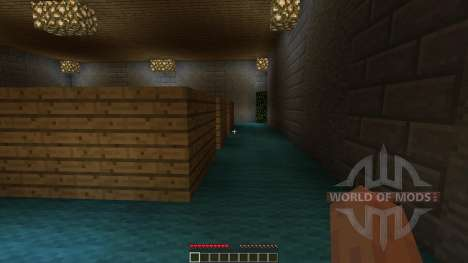 Escape the Workplace für Minecraft