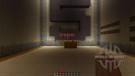 Portal adventure map CHAPTER TWO [1.8][1.8.8] pour Minecraft