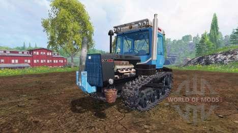 HTZ-181 v2.0 pour Farming Simulator 2015