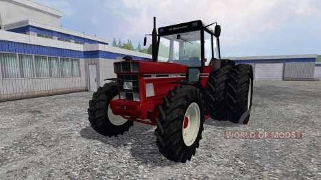 IHC 1455A v2.0 pour Farming Simulator 2015