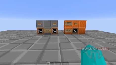 Battle Carts für Minecraft