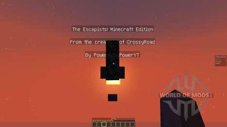 The Escapists [1.8][1.8.8] für Minecraft
