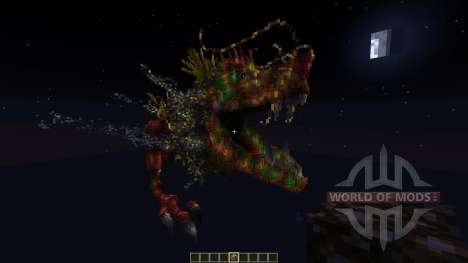 TheReawakens Chinese New Year pour Minecraft