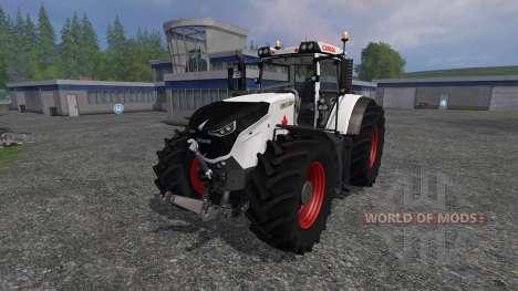 Fendt 1050 Canada pour Farming Simulator 2015