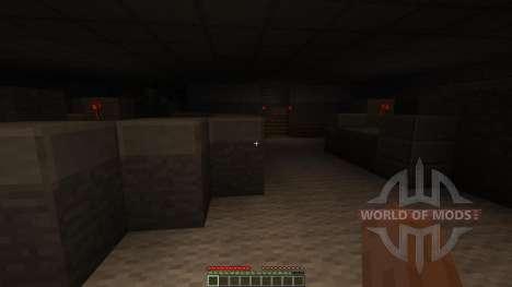 Dead House pour Minecraft