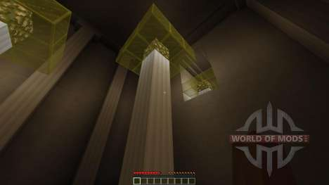 Quartz Run Parkour [1.8][1.8.8] für Minecraft