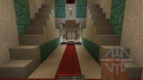 Torture Chamber punish your friend [1.8][1.8.8] für Minecraft
