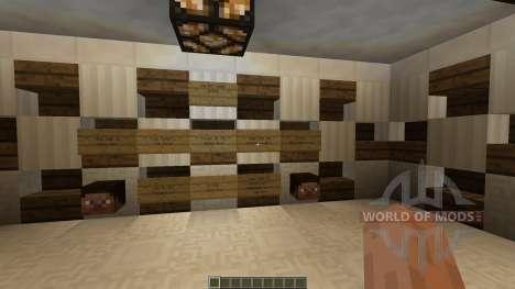 Do Not Laugh Arena pour Minecraft