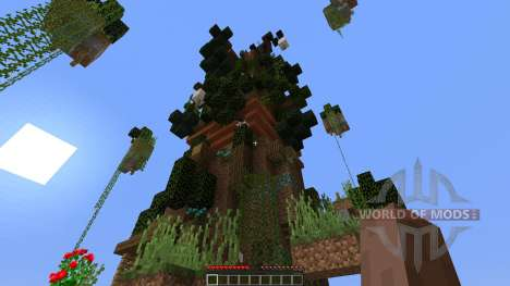 Stick Tower 2 OUT NOW für Minecraft