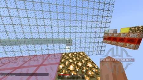 YRun Parkour [1.8][1.8.8] für Minecraft