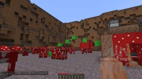 Biomensional Parkour 2 [1.8][1.8.8] pour Minecraft