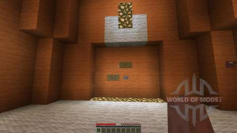 Mobicide BETA 2.0 pour Minecraft